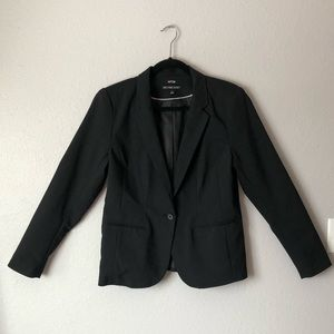 Apt 9 the Torie jacket black blazer